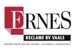 Advertentie Ernes