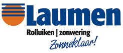 Advertentie Laumen Rolluiken & Zonwering BV