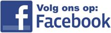 Advertentie Volg ons op Facebook (NL)