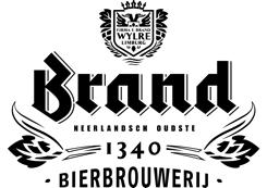 Advertentie Brand's Bier
