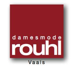 Advertentie Damesmode Rouhl Vaals